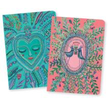 Love Aurélia little notebooks Djeco