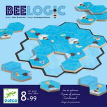 Logikai játék - Bee Logic - Djeco