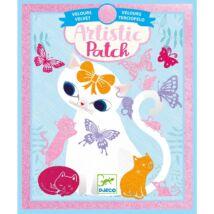 Kollázs műhely - Kis háziállatok - Collages - Little pets - Djeco
