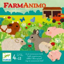 FarmAnimo - Djeco