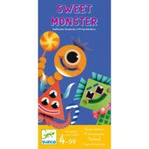 Társasjáték - Cuki szönyek - Sweet monster