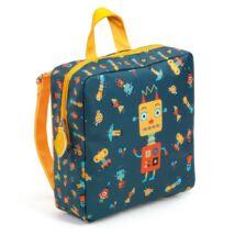 Óvodás táska - Robot- DJECO