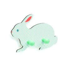 Ruhafogas - Nyuszi - Rabbit- DJECO