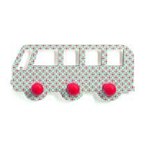 Ruhafogas - Autóbusz - Bus- DJECO