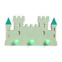Ruhafogas - Várkastély - Castle- DJECO