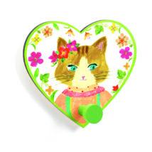 Ruhafogas - Miss macsek - Miss cat- DJECO