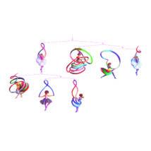 Szélmobil függődísz - Táncosok - Dancers- DJECO
