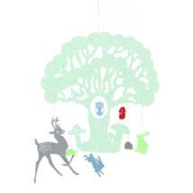 Minimobil - Nagy tölgyfa - Big oak- DJECO