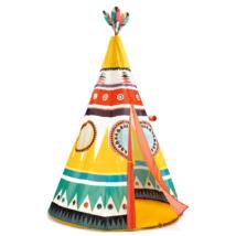 Djeco sátrak - Indiánsátor - Teepee- DJECO