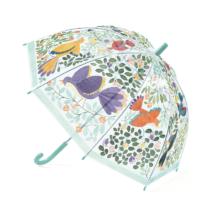 Esernyő - Virágok és madarak - Flowers and birds- DJECO