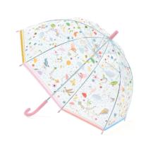 Esernyő - Könnyedség - Small lightnesses- DJECO