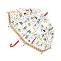 Esernyő - Esősátor - Under the rain- DJECO