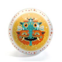 Gumilabda  - Totem rajzos - Totem ball- DJECO