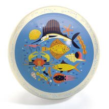 Gumilabda - Buborékok - Bubbles ball- DJECO