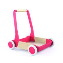 Talicska - kiskocsi  - Red Trott'it!- DJECO