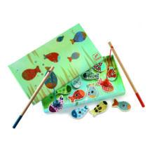 Horgász játék - Bűbájos horgászat - Enchanted fishing- DJECO