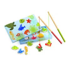 Horgász játék - Trópusi horgászat - Tropical fishing- DJECO