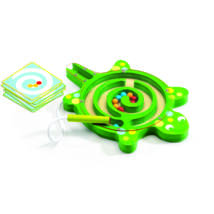 Mágneses vonalvezető - Teki - Tortustick- DJECO