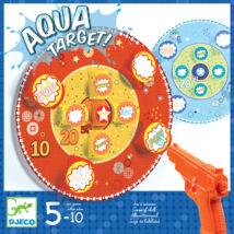 Vizes célzó játék - Aqua target- DJECO