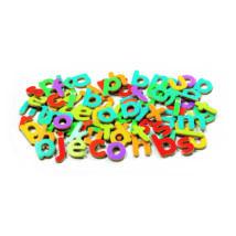 Mágneses betűkészlet  - Kisbetűk - 83 script letters- DJECO