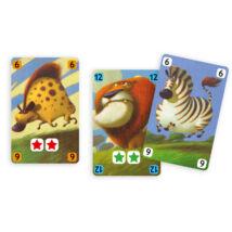 Kártyajáték - Többet ésszel! - Savana- DJECO
