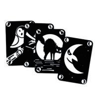 Kártyajáték - Huhh! - Mistibooh- DJECO