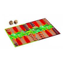 Társasjáték klasszikus - Backgammon- DJECO