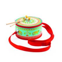 Játékhangszer - Menetdob - Hand drum- DJECO