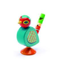 Játékhangszer - Síp - Whistle- DJECO