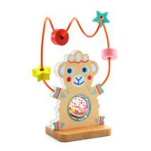 Felfedező játék - Bal-jobb Barika - BabyActivity- DJECO