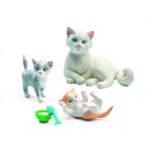 A cicák - Cats- DJECO