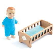 Baby Sasha- DJECO