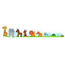 Sorozat puzzle - Kisebb nagyobb - Small and big- DJECO