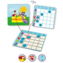 Fejlesztő játék - Minden-képen - Quantitix- DJECO