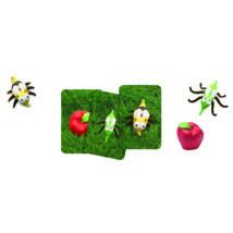 Társasjáték - Szúnyog - Mosquito- DJECO
