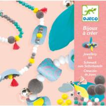 Ékszerkészítő készlet - Vitamins- DJECO