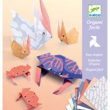 Origami - Állati család - Family- DJECO