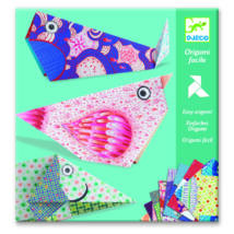 Origami - Nagy állatok - Big animals- DJECO