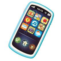 Smartphone a legkisebbeknek - Eurekakids