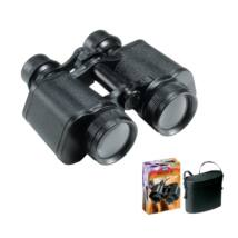 Navir Kétcsövű fekete gyermektávcső - Special 40 Binocular with Case