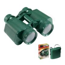 Navir Kétcsövű zöld gy.távcső - Special 40 Green Binocular with Case