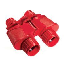 Navir Piros távcső védőtok nélkül - Super 40 Red Binocular without Case