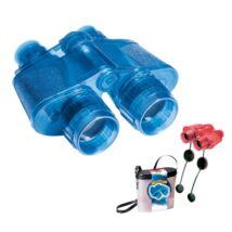 Navir Színes gyerektávcső - (Super 40 T-Color Binocular with Case)