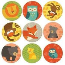 Petit Collage memóriajáték – állatok kicsinyeikkel