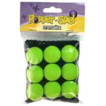 Plopper golyók - Zöld Célbalövő játék
