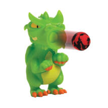 Plopper - Sárkány Célbalövő játék