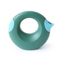 Quut vízes kanna nagy - Cana large - Ásvány zöld + vintage kék