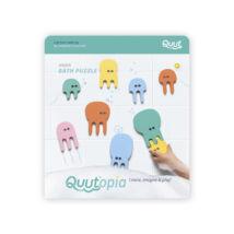 Quut fürdős puzzle - meduzák - Jelly fish