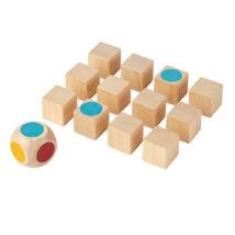 Memória játék Plan Toys