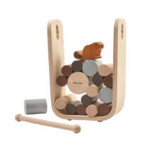 Hód egyensúlyozó játék Plan Toys